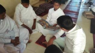 Sati Pasala Programme at Seelawathi Sewana, Wickramasinghapura (10)