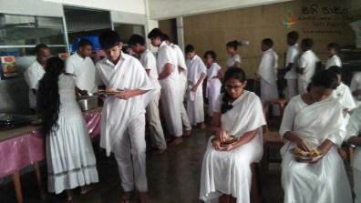 Sati Pasala Programme at Seelawathi Sewana, Wickramasinghapura (6)