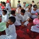 Sati Pasala Programme at Sri Dharmakeerthi Sunday School, Gedige Temple