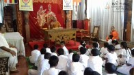 Sati Pasala Programme at Sri Dharmakeerthi Sunday School, Gedige Temple (7)