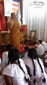 Sati Pasala Programme at Sri Dharmakeerthi Sunday School, Gedige Temple (9)