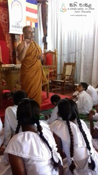 Sati Pasala Programme at Sri Dharmakeerthi Sunday School, Gedige Temple (9)