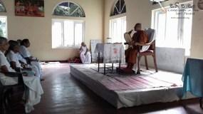 Sati Pasala Programme for Elders in Daulagala (2)