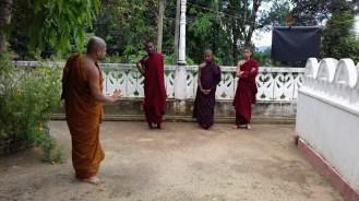 Sati Pasala at Alapalawala Pirivena, Daulagala (12)