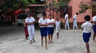 Sati Pasala at Alapalawala Pirivena, Daulagala (16)