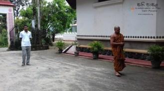 Sati Pasala at Alapalawala Pirivena, Daulagala (18)