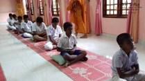 Sati Pasala at Alapalawala Pirivena, Daulagala (9)