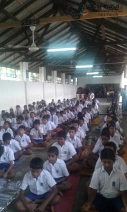 Sati Pasala at Dharmashoka Vidyalaya, Maharagama (7)