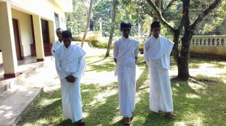 Sati Pasala at Urapola Pirivena, Pilimathalawa (12)