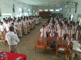 Sati Pasala at WP GM Sri Siddharatha Kumara M. V (4)
