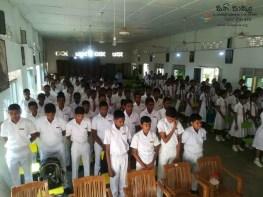 Sati Pasala at WP GM Sri Siddharatha Kumara M. V (5)