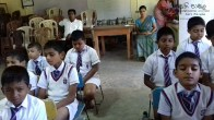 Mindfulness for grade 4 and 5 students from President Model School Dodanwala (14)