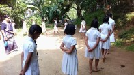 Mindfulness for grade 4 and 5 students from President Model School Dodanwala (20)