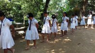 Mindfulness for grade 4 and 5 students from President Model School Dodanwala (27)