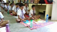 Mindfulness for grade 4 and 5 students from President Model School Dodanwala (3)