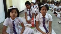 Mindfulness for grade 4 and 5 students from President Model School Dodanwala (8)