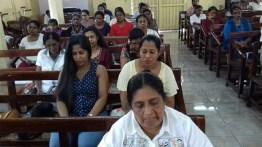 Mindfulness programme at St. Johns Church, Gatambe (16)