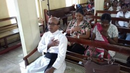 Mindfulness programme at St. Johns Church, Gatambe (22)
