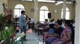 Mindfulness programme at St. Johns Church, Gatambe (3)