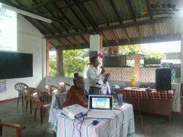 Sati Pasala at Agamathi Vidyalaya, Colombo-15
