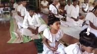 Sati Pasala at Sri Bodhiraaja Pirivena Kaluthenna, Bopana Udu Dumbara (10)