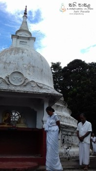 Sati Pasala at Sri Bodhiraaja Pirivena Kaluthenna, Bopana Udu Dumbara (15)