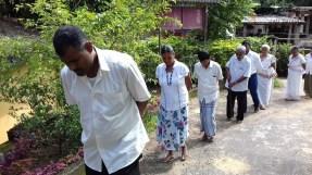 Sati Pasala programme at Prashakthi Disabled People Association, Udu Nuwara (14)