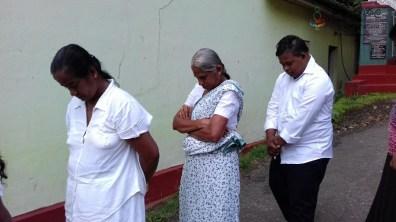 Sati Pasala programme at Prashakthi Disabled People Association, Udu Nuwara (16)