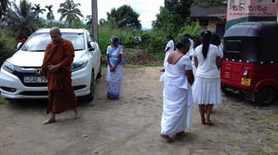 Sati Pasala programme at Prashakthi Disabled People Association, Udu Nuwara (17)