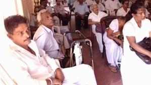 Sati Pasala programme at Prashakthi Disabled People Association, Udu Nuwara (5)