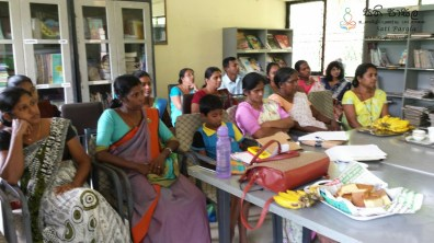 School-Based Teacher Training Programme at Hiswella Kanista Vidyalaya (13)