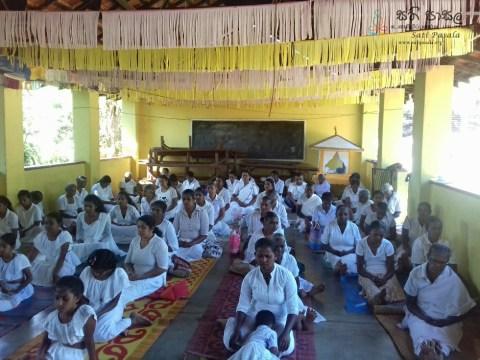 Chandrathilakaramaya Kurunegala - 10