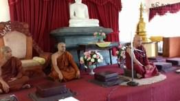 Mindfulness Facilitators Training Programme at Subodharama Peradeniya (1)