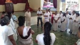 Mindfulness Facilitators Training Programme at Subodharama Peradeniya (18)