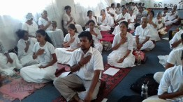 Mindfulness Facilitators Training Programme at Subodharama Peradeniya (26)