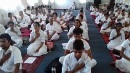Mindfulness Facilitators Training Programme at Subodharama Peradeniya (28)