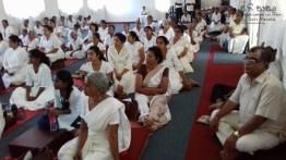 Mindfulness Facilitators Training Programme at Subodharama Peradeniya (3)