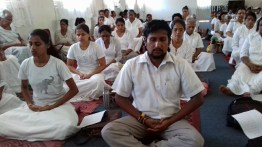Mindfulness Facilitators Training Programme at Subodharama Peradeniya (9)