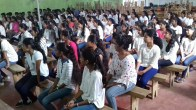 Mindfulness Programme for Success institute, Kegalle (2)