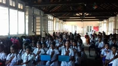 Mindfulness for Peradeniya Junior Secondary School (16)