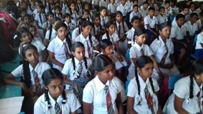 Mindfulness for Peradeniya Junior Secondary School (19)