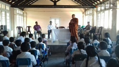 Mindfulness for Peradeniya Junior Secondary School (22)