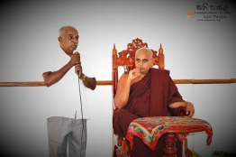 Sati Pasala Programme at Sri Dharmananda Piriwena - 22nd December 2018 (2)
