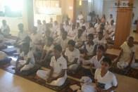 Sati Pasala Residential Programme for Children and Parents at Seelawathi Sevana (38)