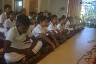 Sati Pasala Residential Programme for Children and Parents at Seelawathi Sevana (40)