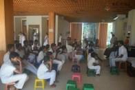 Sati Pasala Residential Programme for Children and Parents at Seelawathi Sevana (59)