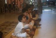 Sati Pasala Residential Programme for Children and Parents at Seelawathi Sevana (63)