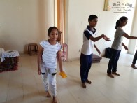 Sati Pasala Residential Programme for Children and Parents at Seelawathi Sevana (71)