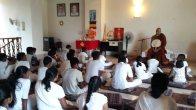 Sati Pasala Residential Programme for Children and Parents at Seelawathi Sevana (82)