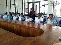 Sati Pasala at Central Province Information and Communication Centre and Library office (20)
